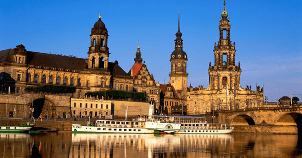 Consultants for Germany in Ahmedabad