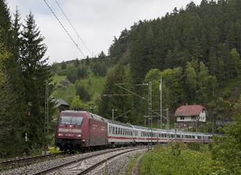 Travelling services in germany