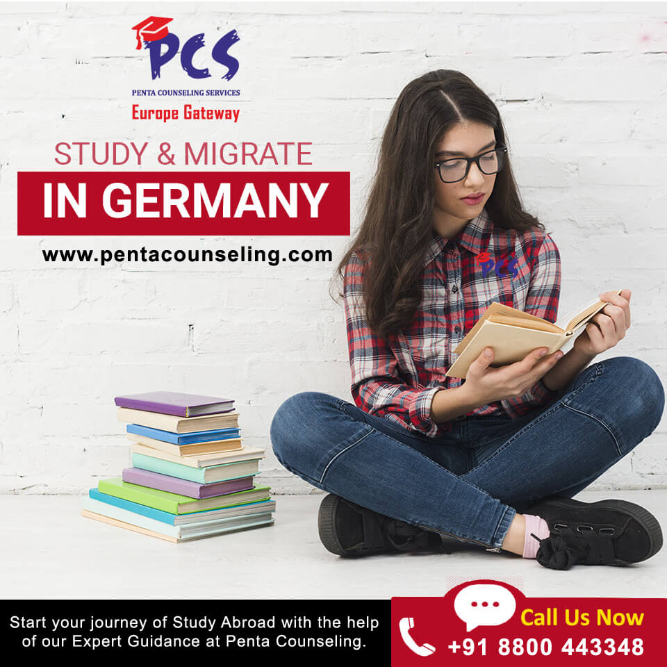 Maths Science Studies in Germany