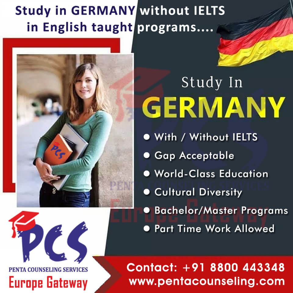 Vision Study in Germany